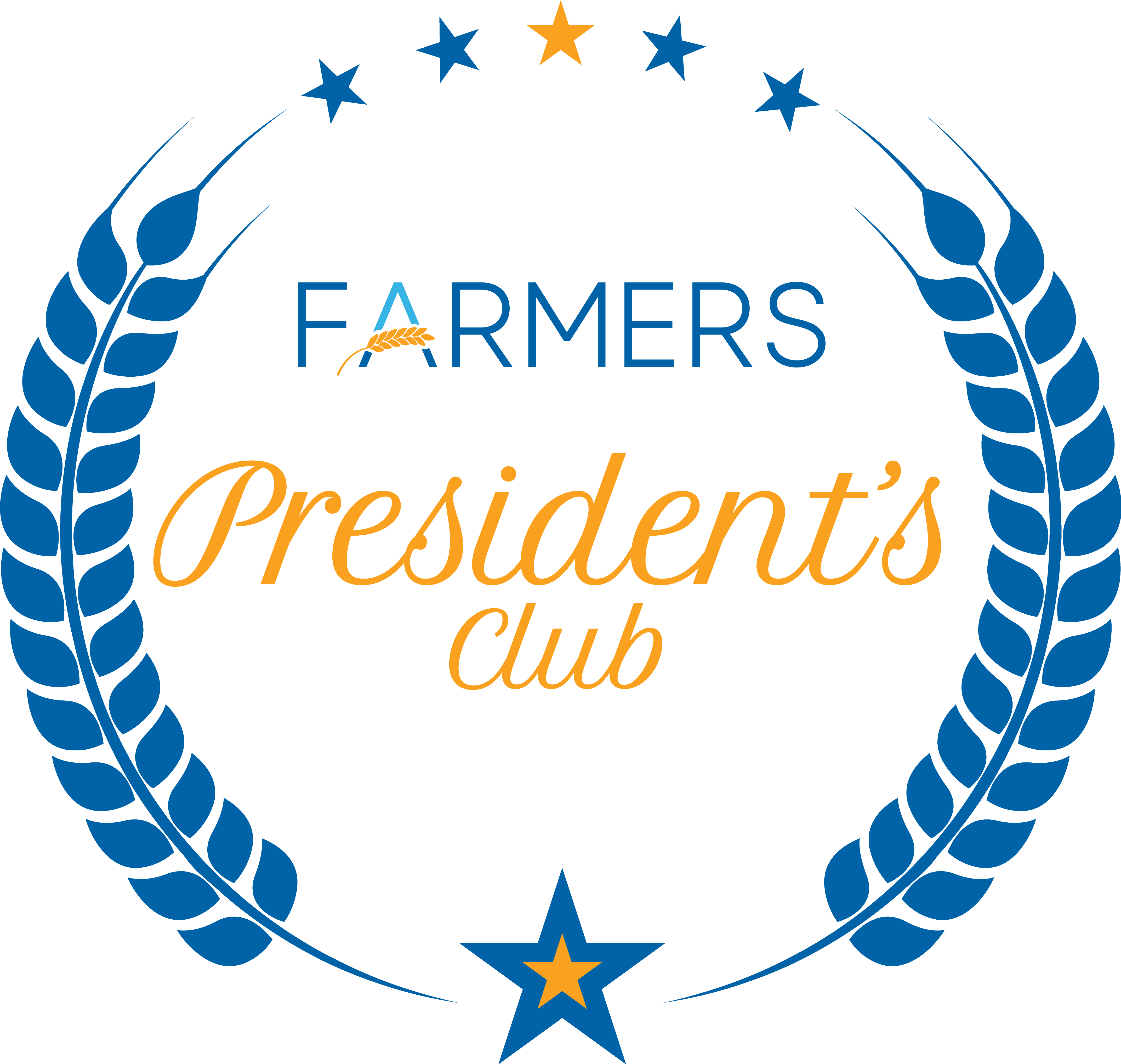 Farmers President's Club